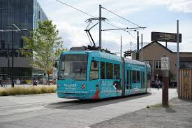 Seattle Streetcar - Wikipedia