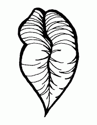 Lips Coloring Pages