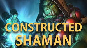 hearthstone midrange shaman part 1 a tier 1 deck youtube