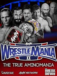 AWN WrestleMania II! | The True AminoMania! | The Sequel You've ... Wrestling Stays At No 11 In Latest Usa Todaynwca Coaches Poll Magazine Edgehead Pro Amino Haislan Garcia Hgarcia66 Twitter News Page 14 Rcp Prowrestling Hall On A Postmission Mission To Become Worldclass Wrestler Awn Insider Episode 3 Promo 5 Im Man Of My Word Delgado Griego Crawford Tional Rankings Osubeaverscom Progress Awnnxg Tryout