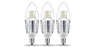 green deals 3 pack 70w e12 candelabra led light bulbs 17 prime