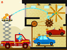 100 Fire Truck Games Free Rescue Android In TapTap TapTap Discover