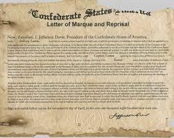 Confederate States of America 1861 – PirateDocuments