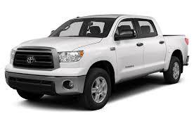 2013 Toyota Tundra Platinum 5.7L V8 4x4 Crew Max 5.6 Ft. Box 145.7 ...
