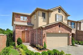4 Bedroom Houses For Rent In Houston Tx by New Homes For Sale In Houston Tx Sommerall Square Community By