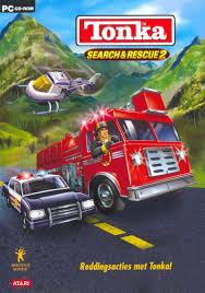 100 Tonka Truck Games Search Rescue 2 Wiki FANDOM Powered By Wikia