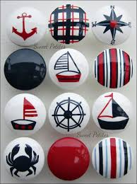 Nautical Drawer Pulls Canada by Best 25 Nautical Dresser Ideas On Pinterest Nautical Shed