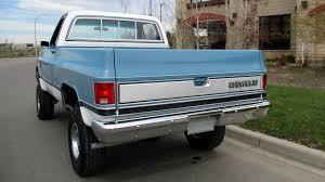 100 1983 Chevrolet Truck Silverado Pickup F45 Las Vegas 2017