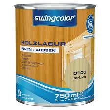 swingcolor holzlasur