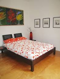 Plywood Flooring An Attractive Less Expensive Alternative To