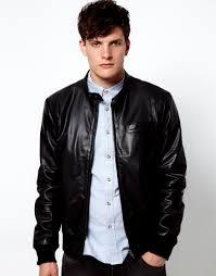 men u0027s faux leather moto jacket by kenneth cole reaction men u0027s