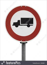 Traffic: No Trucks Sign - Stock Picture I3034632 At FeaturePics This Sign Says Both Dead End And No Thru Trucks Mildlyteresting Fork Lift Sign First Safety Signs Vintage No Trucks Main Clipart Road Signs No Heavy Trucks Day Ross Tagg Design Allowed In Neighborhood Rules Regulations Photo For Allowed Meashots Entry For Heavy Vehicles Prohibitory By Salagraphics Belgian Regulatory Road Stock Illustration Getty Images