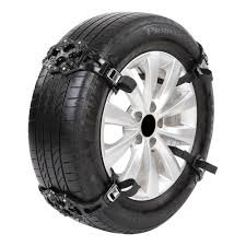 100 Truck Snow Tires FLY5D Tire Belt Tyre Anti Skid Chains Universal Climbing Mud