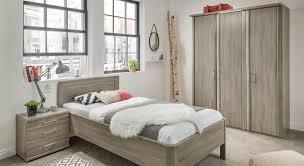 schlafzimmer komplett für senioren mit komforthöhe bett troia