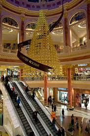Ferrero Rocher Christmas Tree Stand by Tails Of A Mall Rat The Inside Story Of A Shopping Mecca