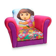 Nickelodeon Dora The Explorer Toddler Girl's Upholstered Rocking Chair Delta Children Emma Upholstered Rocking Chair Ecru Abbyson Theresa Velvet Pink Foam Products In Design Kids Soft Upholstered Rocking Chairs Bibongacom Fniture Nursery 19th Century American Country Style Childs Beautiful For Home Brighton Airplane Print Toddler Rocker Cotton Wayfair Living Room Chairs Ildrensrockingchairs T 10 Best 2019 1950s Vintage Commonwealth Of
