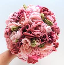 63 best Alternative bridal bouquets images on Pinterest