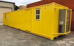 100 Cargo Container Cabins Creative Uses Technology Inc