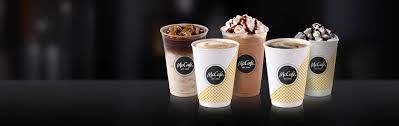 Pumpkin Spice Latte Mcdonalds Calories by Mcdonald U0027s Specials What U0027s New At Mcdonald U0027s Mcdonald U0027s
