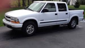 2003 Chevrolet S-10 LS Crew Cab 4X4 Start Up, Review, Tour - YouTube Pin By S K On S10 Sonoma Pinterest Chevy S10 Gmc Trucks And Chevrolet Wikipedia In Pennsylvania For Sale Used Cars On Buyllsearch Ss Motor Car 1987 Pickup 14 Mile Drag Racing Timeslip Specs 060 2001 Extended Cab 4x4 Youtube 1993 Overview Cargurus 1985 2wd Regular For Sale Near Lexington 2003 22l With 182k Miles 1996 Gumbys Lowrider Ez Chassis Swaps 1994 Pickup 105 Tire Its A Real Sleeper