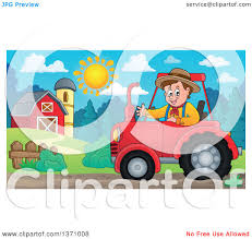 Clipart Of A Cartoon White Male Farmer Driving A Tractor And ... Farm Animals Barn Scene Vector Art Getty Images Cute Owl Stock Image 528706 Farmer Clip Free Red And White Barn Cartoon Background Royalty Cliparts Vectors And Us Acres Is A Baburner Comic For Day Read Strips House On Fire Clipart Panda Photos Animals Cartoon Clipart Clipartingcom Red With Fence Avenue Designs Sunshine Happy Sun Illustrations Creative Market