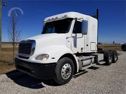 AuctionTime.com | 2007 FREIGHTLINER COLUMBIA 120 Online Auctions Auctiontimecom 2006 Western Star 4900fa Online Auctions 1998 Intertional 4700 2017 Dodge Ram 5500 Auction Results 2005 Sterling A9500 2002 Freightliner Fld120 2008 Peterbilt 389 1997 Ford Lt9513 2000 9400 1991 4964f 1989 379