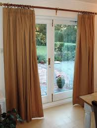 Kohls Magnetic Curtain Rods by Decorating French Door Screen Curtain French Door Window