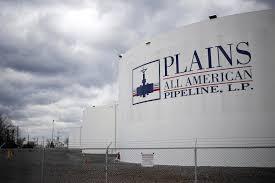 100 All American Trucking Plains Pipeline To Cut 14 Billion In Debt WSJ