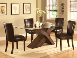 Walmart Glass Dining Room Table by Furniture Likable Furniture Dining Room Tables Solid Wood Six