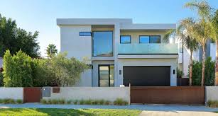 100 Modern Houses Los Angeles Contemporary Home In Offers Breezy Indoor