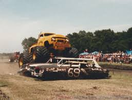 BangShift.com Monster Truck Time Machine Pin By Tim Johnson On Cool Trucks And Pinterest Monster The Muddy News Truck Dont Tell Me How To Live Tgw Mud Bog Madness Races For The Whole Family Mudding Big Mud West Virginia Mountain Mama Events Bogging Trucks Wolf Springs Off Road Park Inc Classic Bigfoot 3d Model Racing In Florida Dirty Fun Side By Photo Image Gallery Papa Smurf Wiki Fandom Powered Wikia Called Guns With 2600 Hp Romps Around Son Of A Driller 5a Or Bust