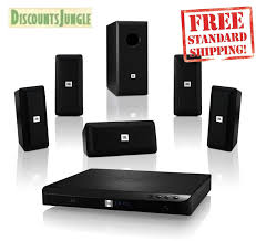 Samsung Home Theater System Wireless