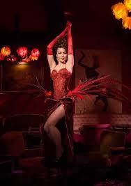 cours de burlesque cours de cabaret burlesque en groupe