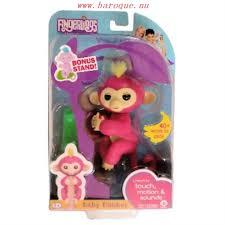 Fingerlings Monkey Name Baroquenu