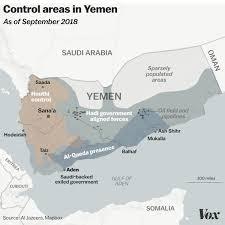 Yemen War Worsens As US Calls For Ceasefire Vox