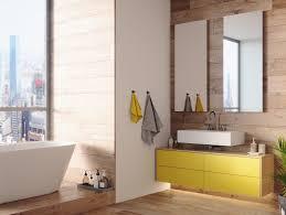 interior trends im badezimmer 2021 schrankwerk