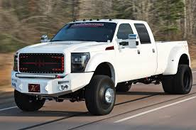 100 F450 Truck 2013 Ford Super Duty Platinum Not Just Another Pretty Face