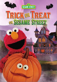 Sid The Science Kid Halloween Dvd by Sesame Street A Magical Halloween Adventure