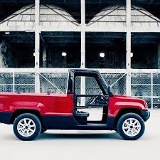 100 Small Pickup Trucks For Sale The Cheapest Chinese Electric Cars Are Coming To The US And