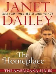 The Homeplace Americana Series Book 15 Janet Dailey Author