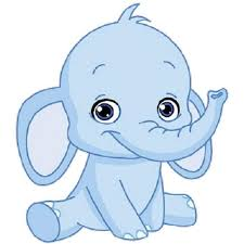 Baby Shower Elephant Clipart Clip Art Library