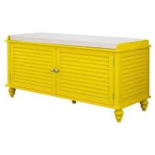 sitzbänke gelb zum verlieben wayfair de
