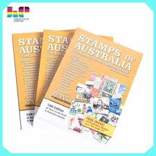 Catalogue Printing Travel Guide Brochure Print Catalog Cheap Price Factory