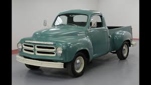 1955 STUDEBAKER E7 - YouTube Sold Please Delete 1955 Studebaker Truck The Hamb Reanimation Auto Repair Kamymash Pickup Street Hot Rod Supercharged Custom Big Studebaker E7 Youtube Autolirate Truck Cottonwood Falls Kansas Stock Photos Images Page Transtar Dales Shop Preowned 1959 Deluxe Gorgeous Runs Great In San Interchangeability Cabs For Sale Classiccarscom Cc82710 Metalworks Classics Auto Restoration Speed Bangshiftcom Ramp