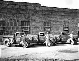 100 1930s Trucks A Brief History Of Ice Alcohol Professor