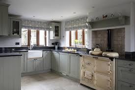 Modern French Grey Kitchens 7