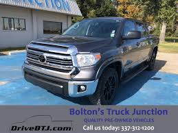100 Used Trucks In Alexandria La Toyota Tundra For Sale In LA 71301 Autotrader