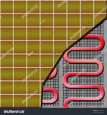 ceramic tile heating systems gallery tile flooring design ideas