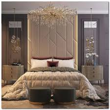 Modern Master Bedroom With Bathroom Design Trendecors Luxurious Master Bedroom Bedroom Furniture 2020 Trendecors