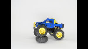 Monster Truck (Lego Technic Moc) - YouTube Lego Monster Truck 192pcs I Tried Building The Monster Truck But It Didnt Turn Out Right Lego Ideas Product Ideas 10260 Slot Carunion Moc Technic And Model Team Eurobricks Forums Monster Truck In Ardrossan North Ayrshire Gumtree Month Is Tight Cant Effort Blue From For City 2018 Review 60180 Youtube Transporter No 60027 18755481